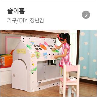솔이홈 가구/diy, 장난감